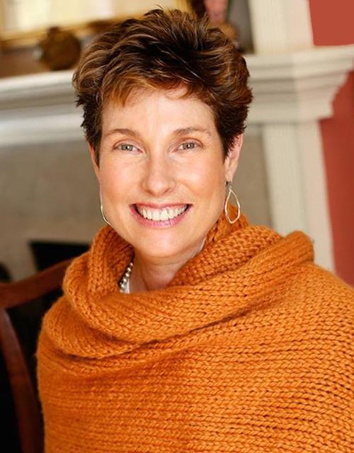 Lisa Luckett