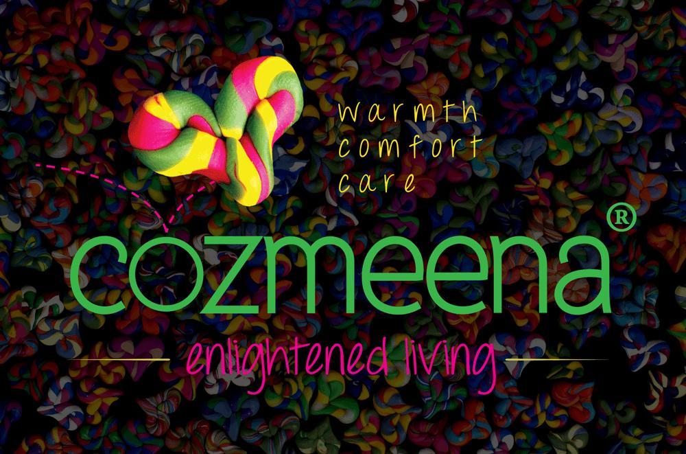 Cozmeena Logo